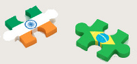 Brazil and India: Next Generation of Open Source