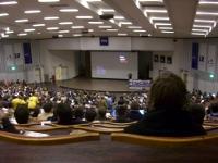 FOSDEM 2009
