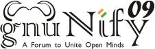 GNUnify 2009
