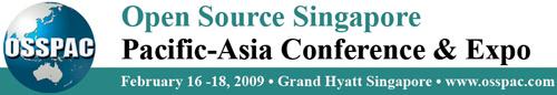 OSSPAC Singapore